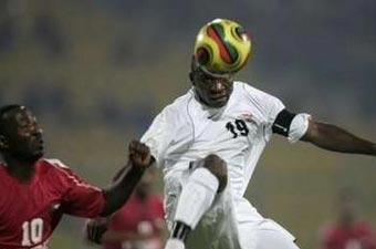 CAN-2008 - La Zambie trop forte pour le Soudan