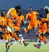 Football/ Classement FIFA : Les Eléphants gagnent 3 places