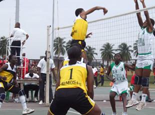 « Volleyball dans la Cité » s'installe à Yopougon
