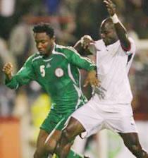 Football/ Tirage Coupe du Monde Afrique du sud 2010 : 11 groupes pour 48 pays  africains