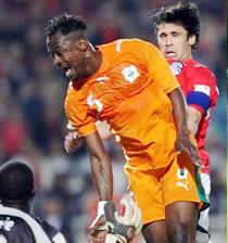 Football/ Classement FIFA : La Côte d'Ivoire pique du nez