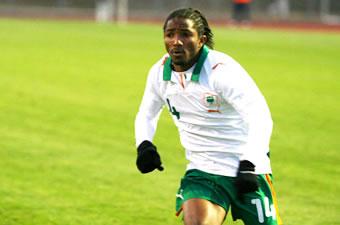 Football/ OGC Nice : Des douleurs aux ischio-jambiers pour Baky