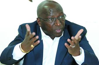 Football / Présidence de l'UFOA :  Anouma va passer le témoin à Adamu