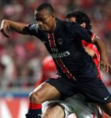 Football/ Paris Saint-Germain : L'avenir de Kalou en pointillés