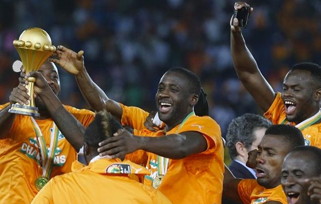 La Côte d'Ivoire dans le pot 1