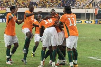 CAN 2008/Côte d'Ivoire: Le jeu et les joueurs