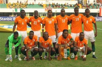 Groupe B/Can 2008 : La Côte d'Ivoire, première qualifiée