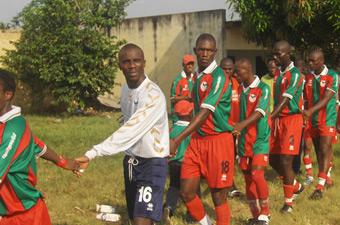 Football/ Ligue 1 Côte d'Ivoire, 1ère journée : L'Africa démarre au petit trot