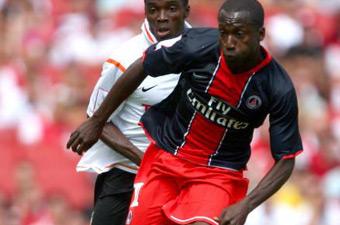 Football/Les pros à la carte : Encore Amara Diané