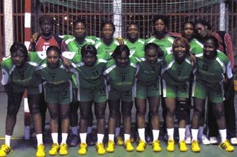 Handball/1ere journée Championnat Côte d'Ivoire : Le carton du Rombo