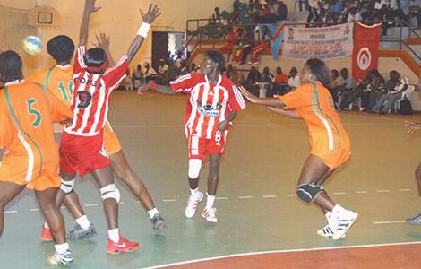 La Côte d'Ivoire en finale face au Congo