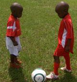Football/ Football Passion 2007: La deuxième session de passionnés se met en ligne