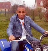 Football - Kalou Bonaventure signe pour 3 ans à Lens