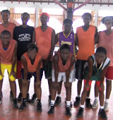 Basket/ Mondial junior de Basket féminin : Les Eléphanteaux pourraient rester à la maison