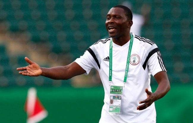 Le Coach nigérian deçu !