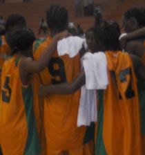 CAN Féminine de dakar: 4è journée, La Côte d'Ivoire réalise l'exploit