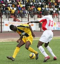 Football/ 25e journée en retard Ligue 1 Côte d'Ivoire : L'ASEC  perd son titre