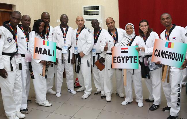 153 arbitres se forment à Abidjan