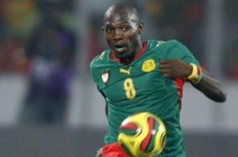 Ghana CAN 2008: Le Cameroun dos au mur