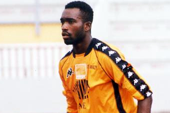 Football/ Interview Kanté Guyan (gardien Issia Wazi) : « Chercher cette saison ma place en sélection »