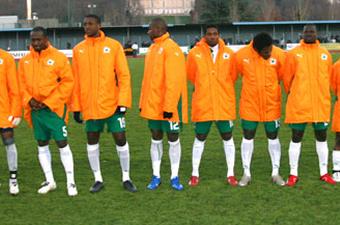 Football/ Amical Tunisie-Côte d'Ivoire: Encore des forfaits