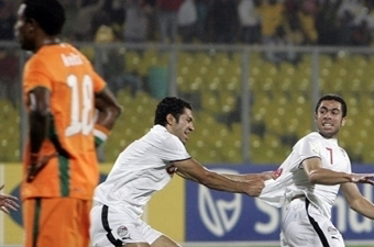 Football/ Amical Tunisie-Côte d'Ivoire (2-0) : Les Eléphants se ratent encore