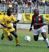 Football/ Coupe nationale 2007: Les matches du 3ème tour ce week-end