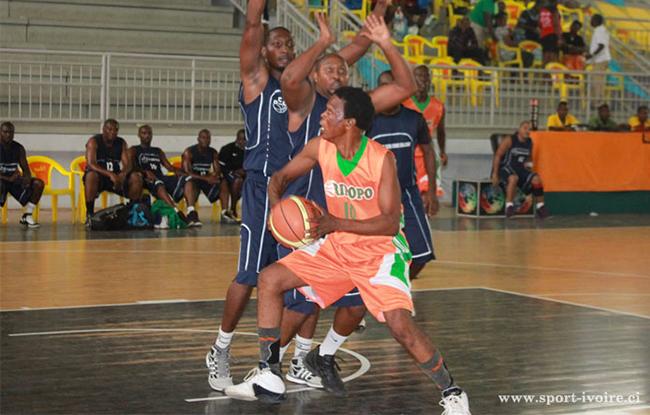 Les Ivoiriens, les rois du Ripopo