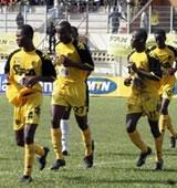 Football/ ¼ finale Coupe Nationale : L'ASEC sur le fil face aux écoliers