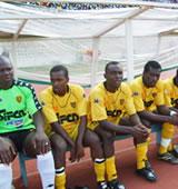 Football/ 16e journée Championnat National : L'ASEC lorgne à trois longueur du fauteuil