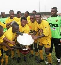 Football/ Championnat national : L'ASEC reprend son fauteuil