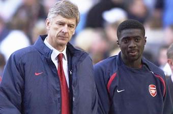 """Football/ Arsène Wenger : """"Les grands clubs pourraient hésiter à recruter des joueurs Africains"""""""