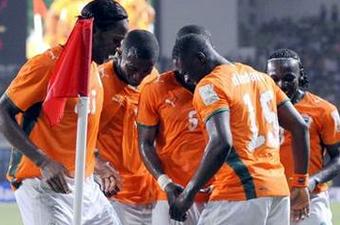Football/ Amical: Côte d'Ivoire-Tunisie en mars