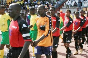 MTN Ligue1/Après les coupes africaines: On renoue avec la Ligue 1, ce week-end