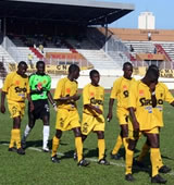 Football/ Coupe nationale ASEC-Stella : Bictogo ne craint pas la colonne Mimosas