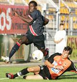 Football/ Sélection nationale Espoir : Boli intègre la Séléphanto