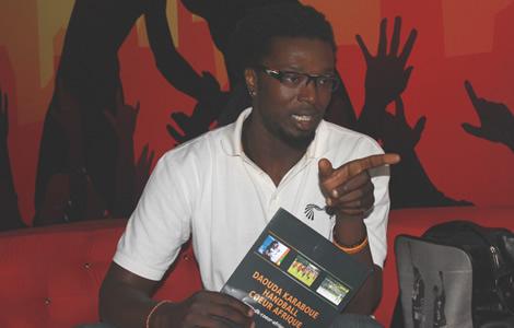 Daouda Karaboué lance le projet «Handball pour Tous»