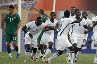 CAN 2008/Groupe A: Le Maroc éliminé