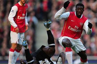 Football/Kolo Touré : « Je reste confiant »