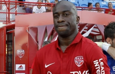 Abdoulaye Méité s'est bagarré