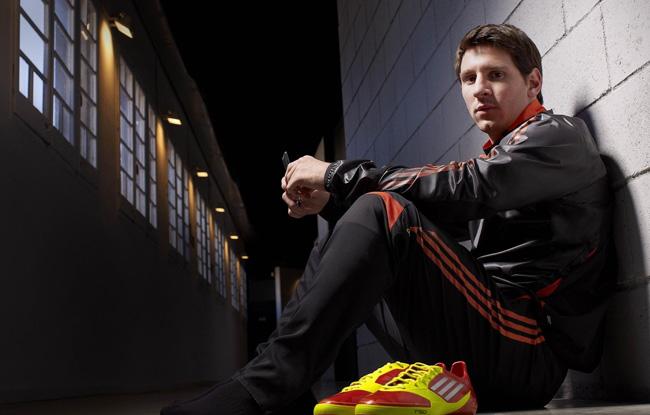 Diego voit Messi au Bayern