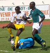 Football/ 16e de finale Coupe Nationale : L'ASEC se qualifie sur le fil