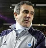 Football: l'Espérance de Tunis limoge son entraîneur