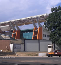 CAN 2008 : LE GHANA FAIT PEAU NEUVE