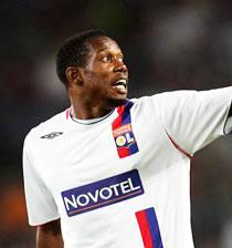 Football/ Olympique de Lyon : L'énigme Keita