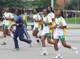 La Côte d'Ivoire vidée de la compétition