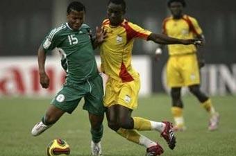 CAN 2008/Bilan Groupe B: Le Mali éliminé, le Nigeria en quart de finale