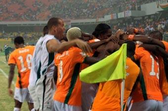 CAN 2008/ Côte d'Ivoire- Mali 3-0 : La belle danse des Eléphants