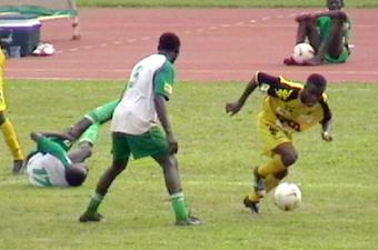 Football/ 2e journée Ligue 1 Côte d'Ivoire : L'ASEC s'empare du fauteuil
