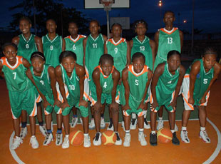 La Côte d'Ivoire à l'épreuve des meilleures d'Afrique